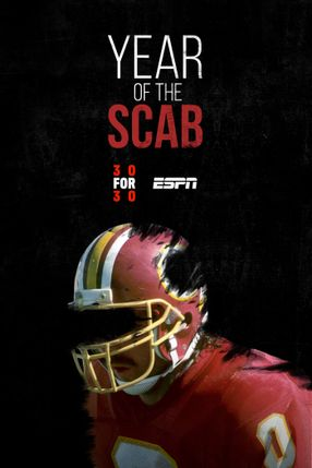 Poster: Year of the Scab