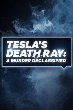 Poster: Geheimakte Tesla