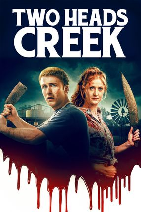 Poster: Two Heads Creek