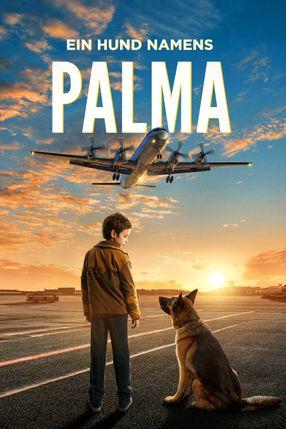Poster: Ein Hund namens Palma