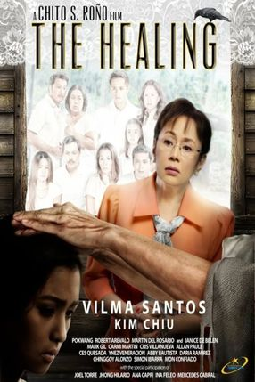 Poster: The Healing
