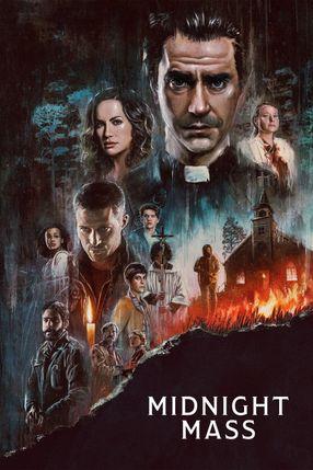 Poster: Midnight Mass