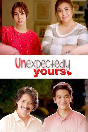 Poster: Unexpectedly Yours