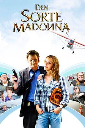 Poster: Den sorte Madonna