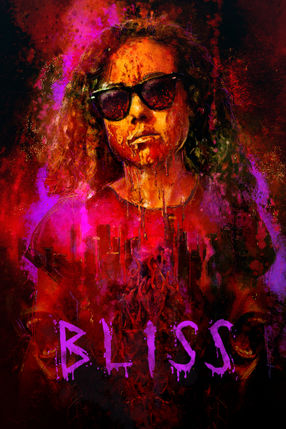 Poster: Bliss