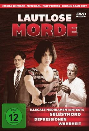 Poster: Lautlose Morde
