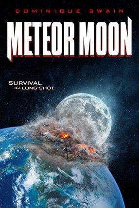 Poster: Meteor Moon