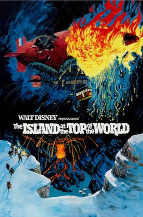 Poster: Insel am Ende der Welt