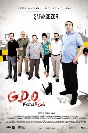 Poster: G.D.O. KaraKedi