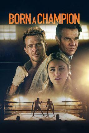 Poster: Born a Champion