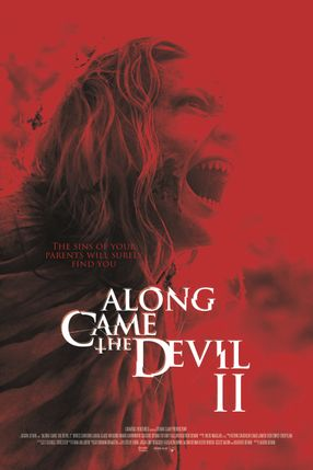 Poster: Along Came the Devil 2