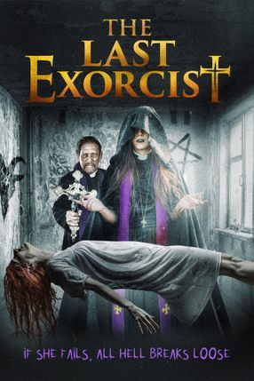 Poster: The Last Exorcist