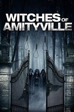 Poster: Amityville Witches
