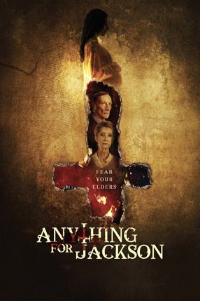 Poster: Anything for Jackson
