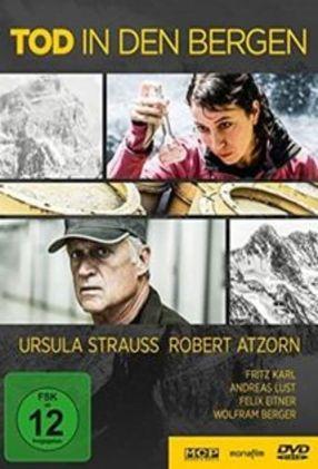 Poster: Tod in den Bergen
