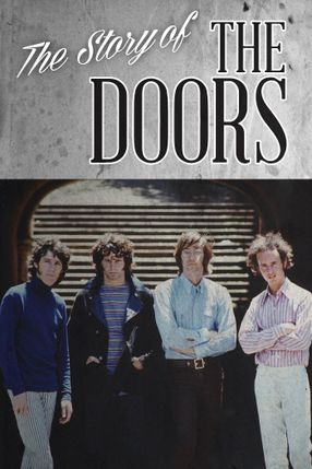 Poster: The Story of the Doors
