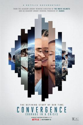 Poster: Convergence: Courage in a Crisis