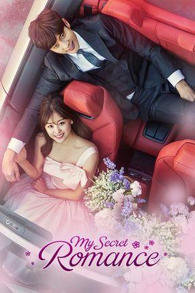 Poster: My Secret Romance