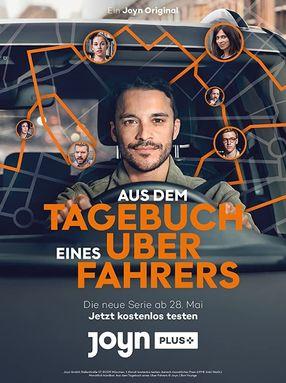 Poster: Aus dem Tagebuch eines Uber Fahrers