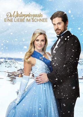 Poster: Die Winterprinzessin – Eine Liebe im Schnee