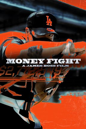 Poster: Money Fight