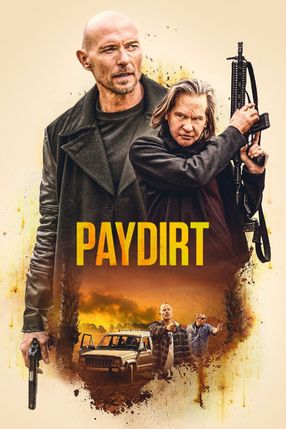 Poster: Paydirt - Dreckige Beute