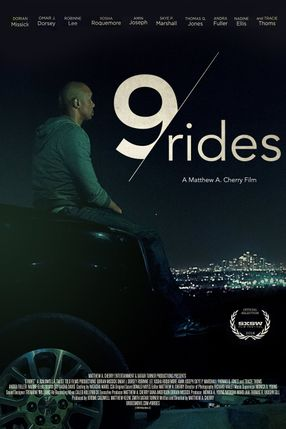 Poster: 9 Rides