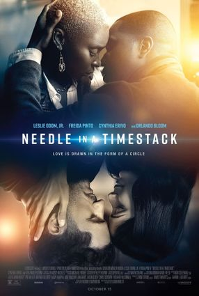 Poster: Needle in a Timestack