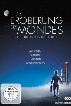 Poster: Die Eroberung des Mondes