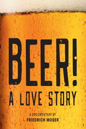 Poster: BEER! A Love Story