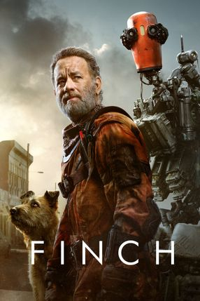 Poster: Finch