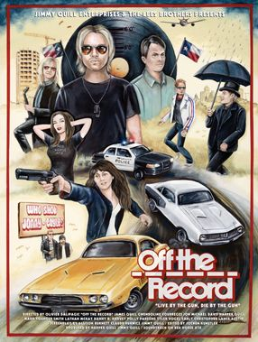Poster: Off the Record