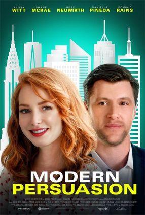 Poster: Modern Persuasion