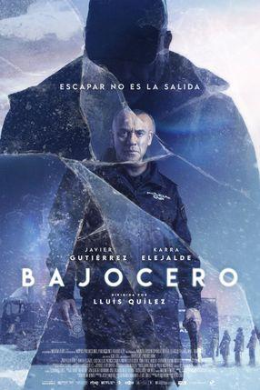 Poster: Bajocero (Unter Null)