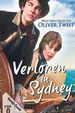 Poster: Verloren in Sydney - Neue Abenteuer für Oliver Twist