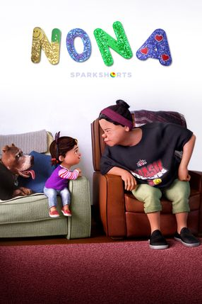 Poster: Nona