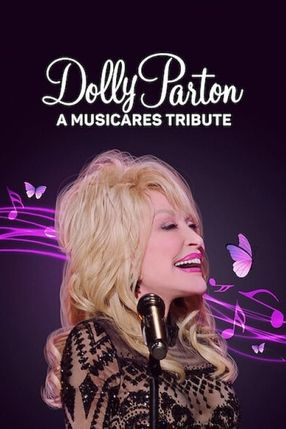 Poster: Dolly Parton: A MusiCares Tribute