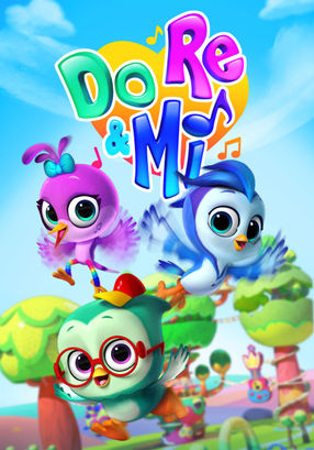 Poster: Do, Re & Mi