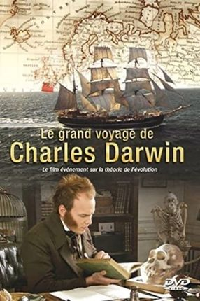 Poster: The Voyage of Charles Darwin