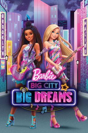 Poster: Bühne frei für große Träume