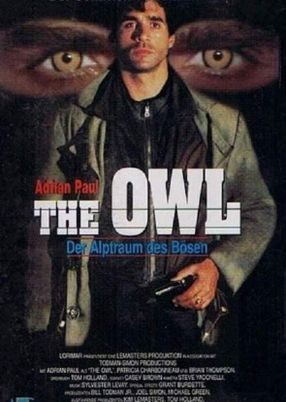 Poster: The Owl