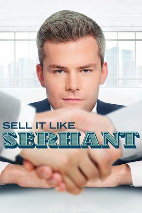 Poster: Sell It Like Serhant