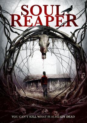 Poster: Soul Reaper