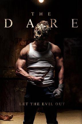 Poster: The Dare