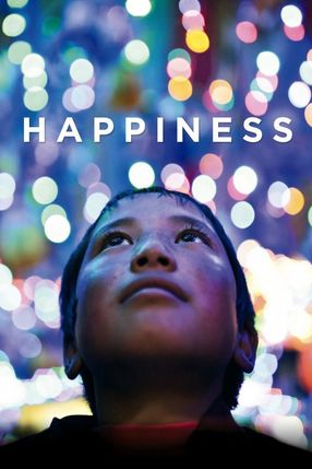 Poster: Happiness