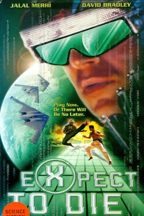 Poster: Expect to Die