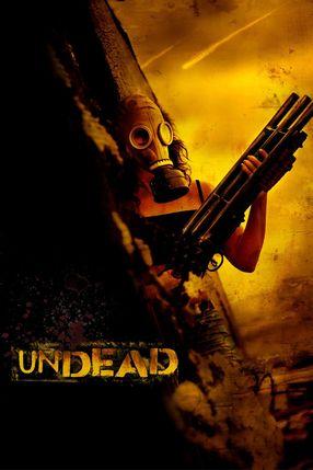 Poster: Nightbreakers - The Undead