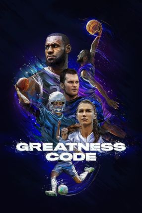 Poster: Greatness Code