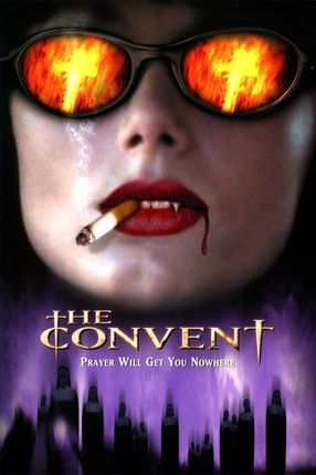 Poster: Convent