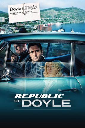 Poster: Republic of Doyle – Einsatz für zwei